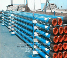 Custom Well Pump Tubing WIth Reasonable Structure API ISO QHSE Certification
