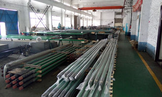 AISI 1045 Srp Pump Oil Production Plunger Insterted Downhole Suker Rod Pump