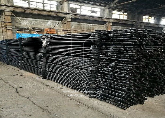 Pony Rod Alloy Steel Raw Material Reasonable Structure For Sales